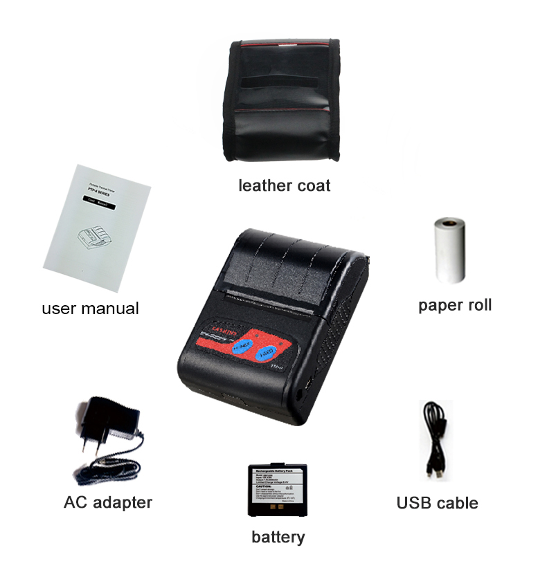 Wholesale portable mobile printer