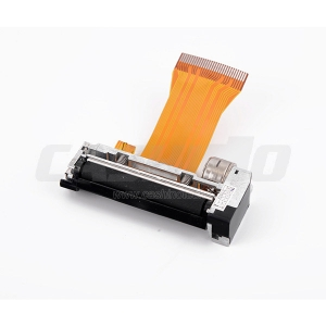 2 inch thermal printer mechanism